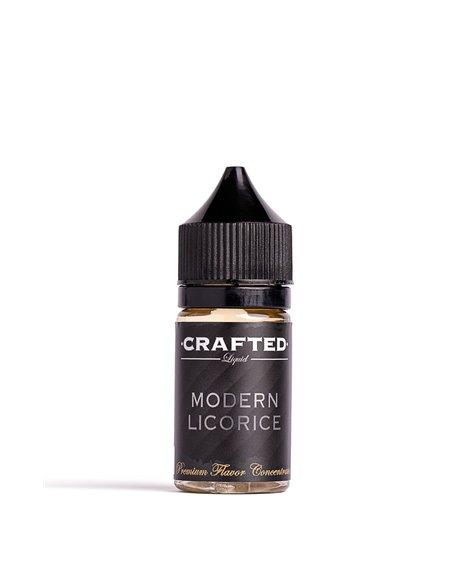 Modern Licorice